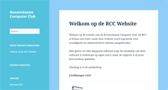 Preview of computerclub.nl